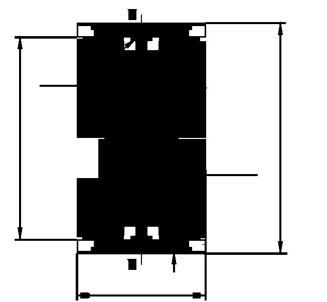 Балка 60ш2 схема